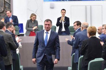 Хуснуллин пообещал ускорить строительство развязки сКАД вМурино