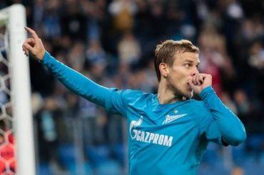 Кокорин забил два мяча впервой игре за«Зенит-2»
