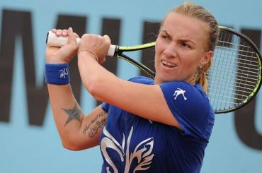 Светлана Кузнецова выступит наSt. Petersburg Ladies Trophy