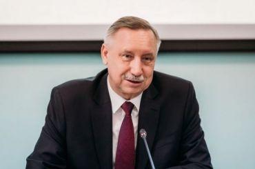 Беглов распорядился создать оперативный штаб попрофилактике коронавируса