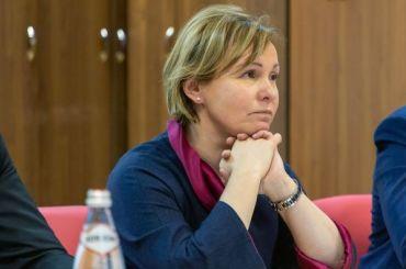 Уполномоченным поправам ребенка вПетербурге стала Анна Митянина