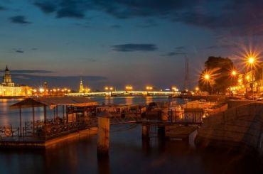 Петербург в2019 году посетили более 10 млн туристов