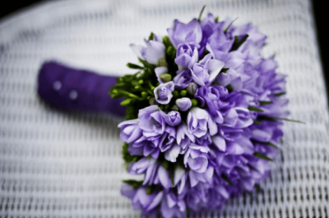 Россиянки получают цветы иукрашения наДень всех влюбленных