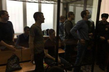 Союз журналистов Петербурга высказался против приговора поделу «Сети»