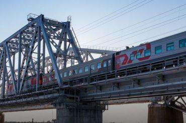 Россия остановила железнодорожное сообщение сКНДР из-за коронавируса