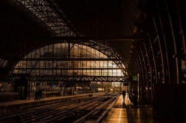 Петербург стал самым желаемым городом для туристов, путешествующих поездом