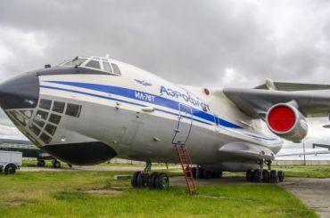 Россия отправила вКитай гуманитарную помощь