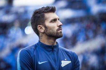 Экс-голкипер «Зенита» Лодыгин заключил контракт с«Арсеналом»