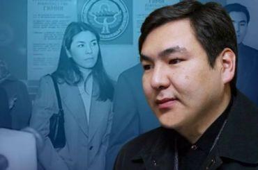 Сын первого президента Киргизии скоропостижно скончался вМоскве