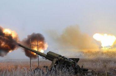 Зеленский выступил срезким заявлением пообострению ситуации вДонбассе