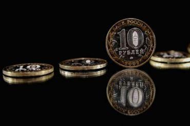 «Встрахе перед коронавирусом»: рубль упал кдоллару иевро