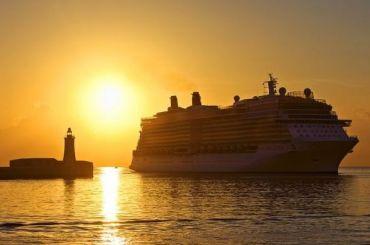 «Морской фасад» построит лайнер для круизов поБалтике