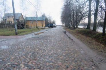 Градозащитники просят КГИОП признать Шлиссельбургский тракт памятником