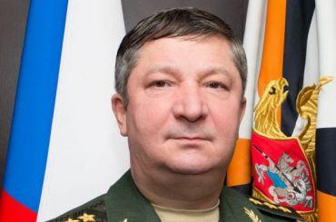 ФСБ задержала вМоскве заместителя начальника Генштаба Арсланова