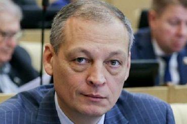 СМИ: депутат Госдумы отТатарстана разбился навертолете под Казанью