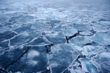 Спасатели сняли 25 рыбаков сольда Финского залива