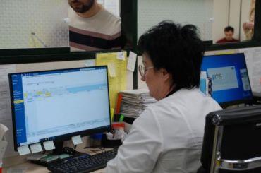Елизаветинская больница уходит от«врачебного почерка»