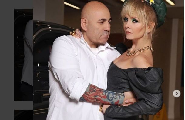 Пригожин заявил, что певица Валерия решила создать партию