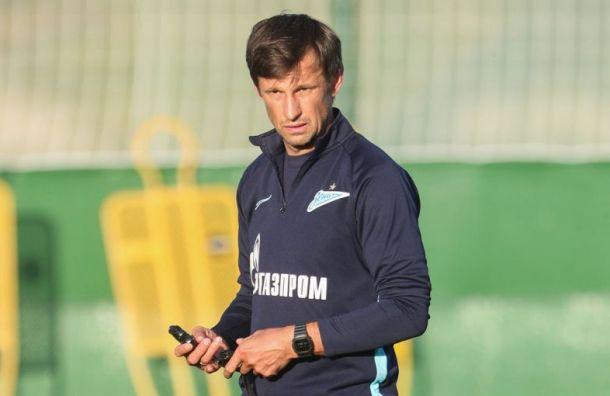 «Зенит» сыграет четыре товарищеских матча насборах вТурции
