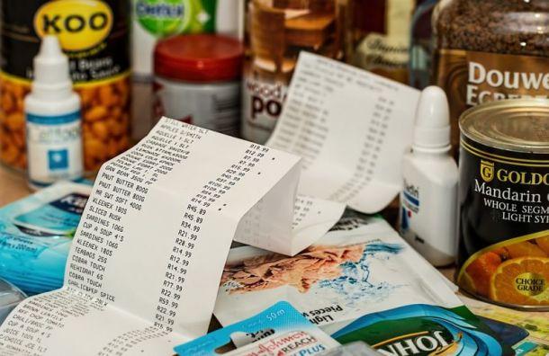 Правительство пообещало сдержать цены напродукты вРоссии