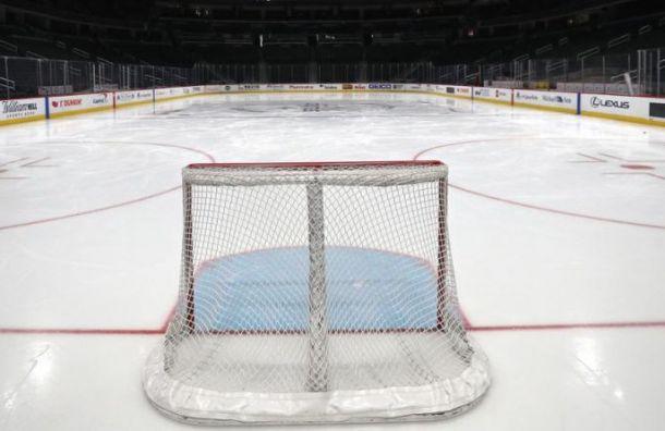 NHL приостановила сезон из-за угрозы коронавируса