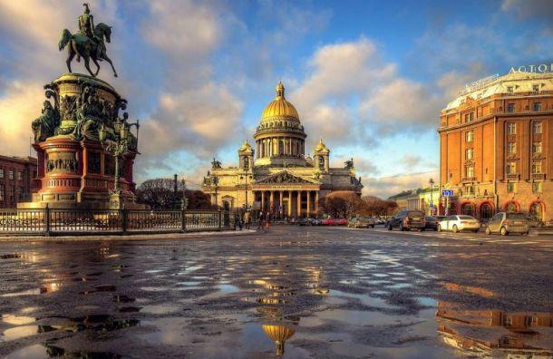Беглов несобирается закрывать Петербург накарантин