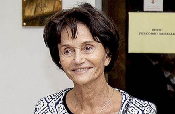 Откоронавируса умерла «красная принцесса» Мария Терезия