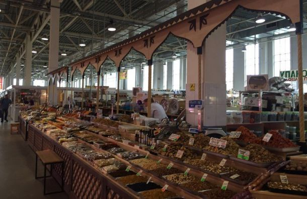 Хасанский рынок незакроют накарантин