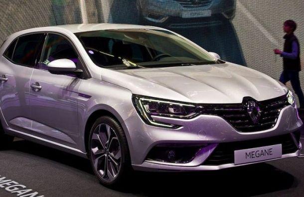 Верните его немедленно: взлеты ипадения Renault Megane вРоссии