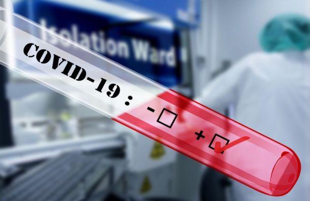 Число заболевших коронавирусом вРоссии выросло до93-х человек