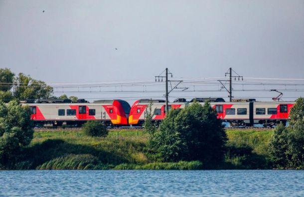 Дополнительные поезда маршрутом Петербург-Москва появятся напраздники