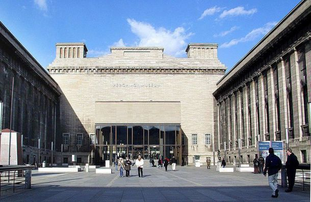 Крупнейшие музеи Берлина закроют с14марта из-за коронавируса