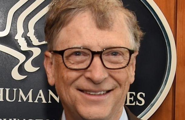 Билл Гейтс ушел изсовета директоров Microsoft