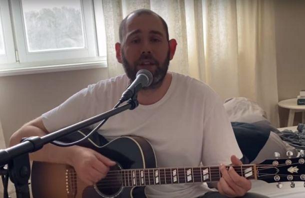 Песня Слепакова «Вирусная» становится хитом Youtube