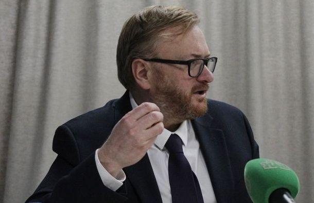 Милонов одобрил решение отправить Little Big на«Евровидение»