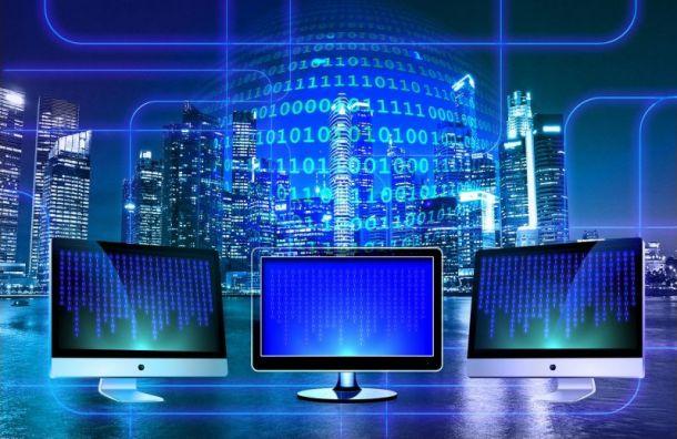 Петербуржцы перегрузили Интернет из-за самоизоляции