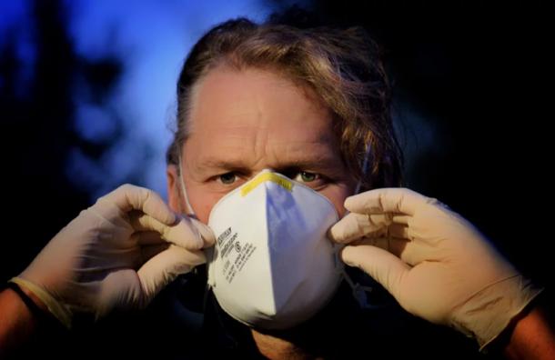 Роспотребнадзор дал советы поутилизации медицинских масок