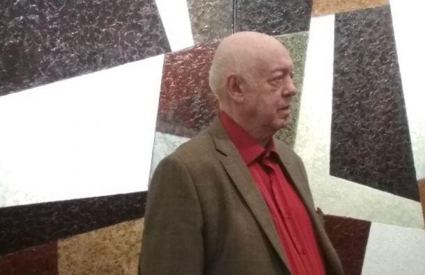 Борис Мессерер: Искусство взоне парадокса