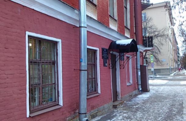Управляющую компанию вКронштадте оштрафовали на250 тысяч рублей
