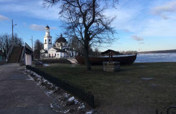 Часть Шлиссельбургского тракта защитят статусом объекта культурного наследия