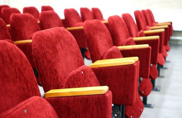 Сеть кинотеатров «Мираж» вПетербурге ушла накарантин