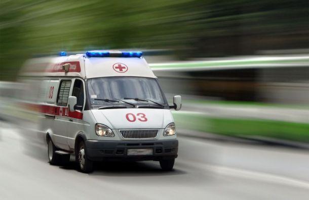 Два школьника тяжело отравились вПриморском районе