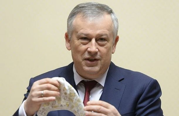 Дрозденко неисключил, что сотрудники ГИБДД будут стоять напостах степловизорами