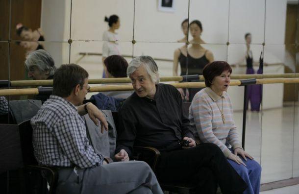 Известный хореограф Николай Боярчиков скончался вбольнице