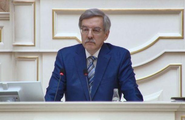 Шишлов: Взаконе нужно конкретизировать порядок осуществления карантина