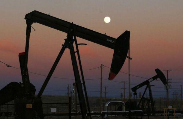 Мировые цены нанефть отыграли часть обвала