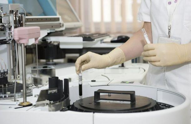 Более 300 человек госпитализировали вПетербурге из-за подозрений накоронавирус