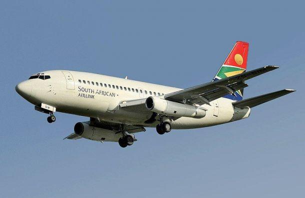 Прилетающие вРоссию пассажиры будут сдавать анализы ваэропорту