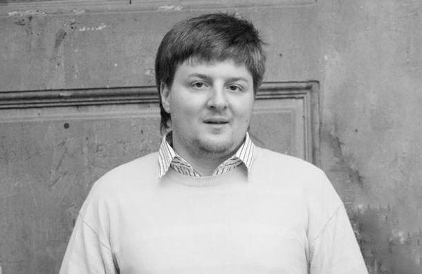 Петербургский журналист неболен коронавирусом