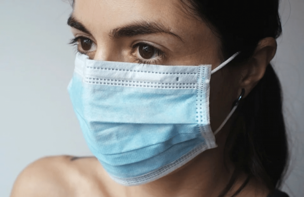 Более 650 россиян больны коронавирусом